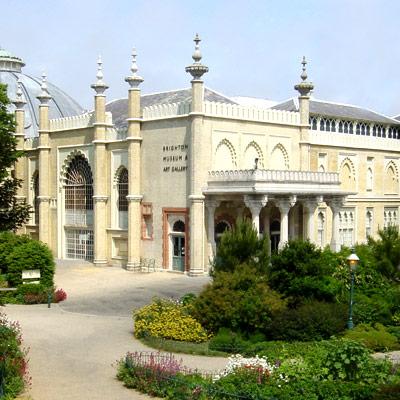 brighton museum