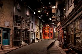 studio harry potter 2
